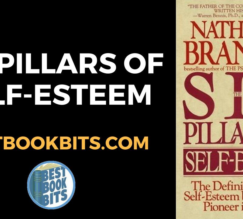 six pillars of self esteem audiobook Archives   Bestbookbits