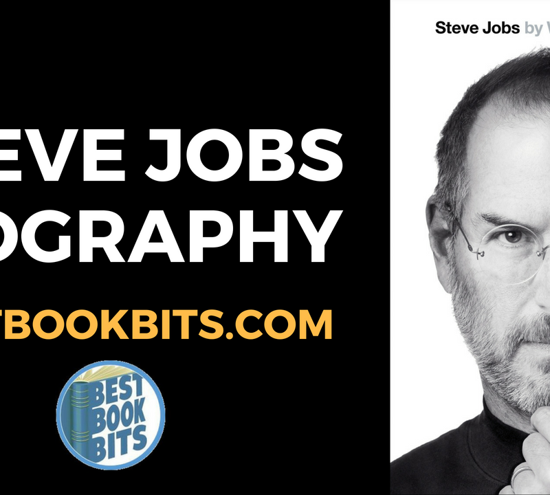 Steve Jobs Book Biography Walter Isaacson