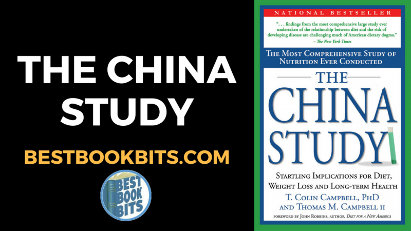 ―The China Study‖: A Formal Analysis and Response