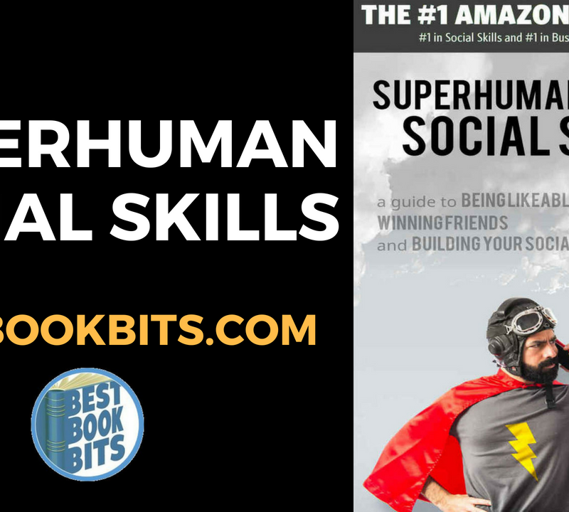 Superhuman Social Skills by Tynan