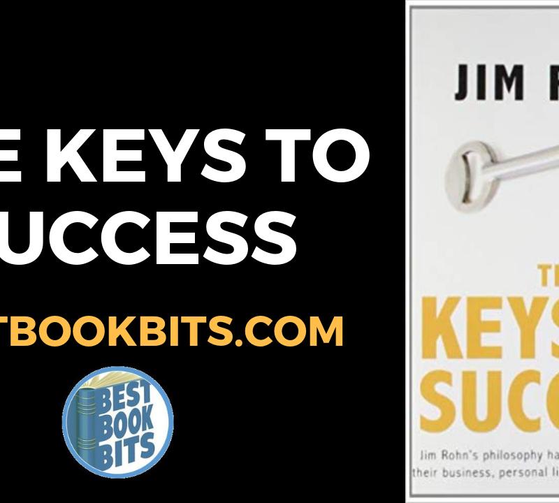 Jim Rohn The Keys to Success