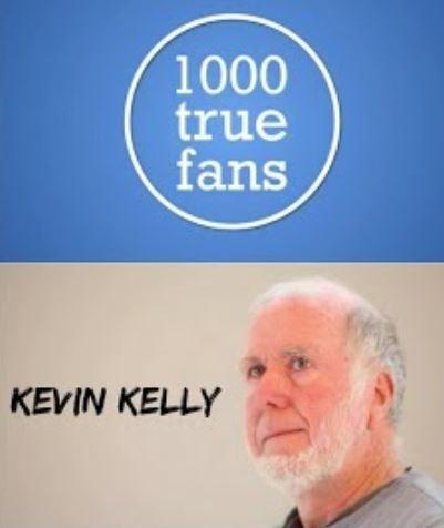 100 True fans