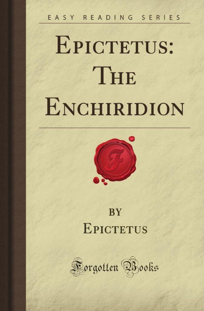 ENCHIRIDION BY EPICTETUS