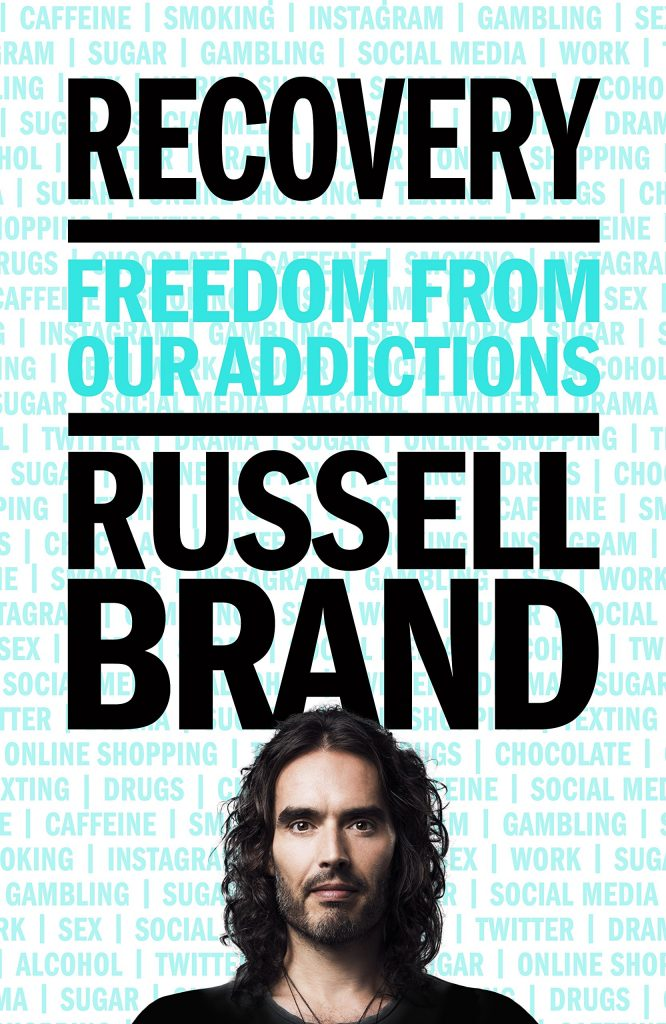 RECOVERY BY RUSSELL BRAND