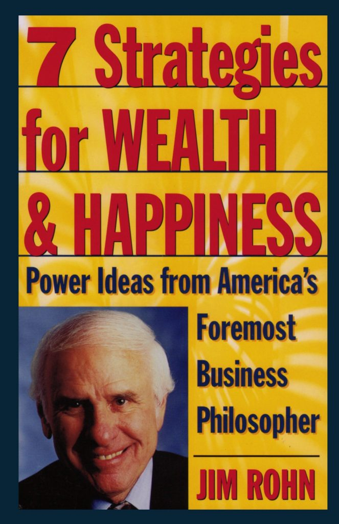 THE 7 STRATEGIES FOR WEALTH & HAPPINESS