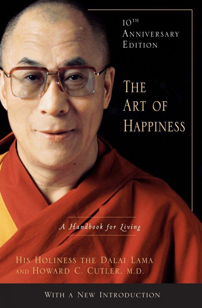 THE ART OF HAPPINESS DALAI LAMA