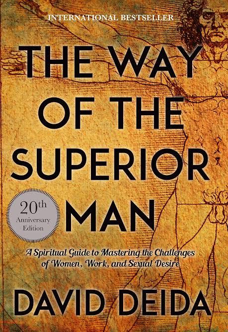 THE WAY OF THE SUPERIOR MAN DAVID DEIDA