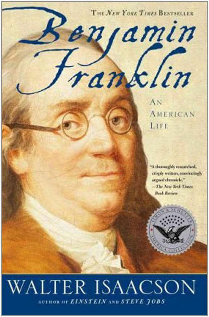 Benjamin Franklin – Walter Isaacson