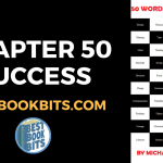 CHAPTER 50 SUCCESS