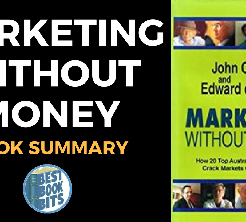 Marketing Without Money