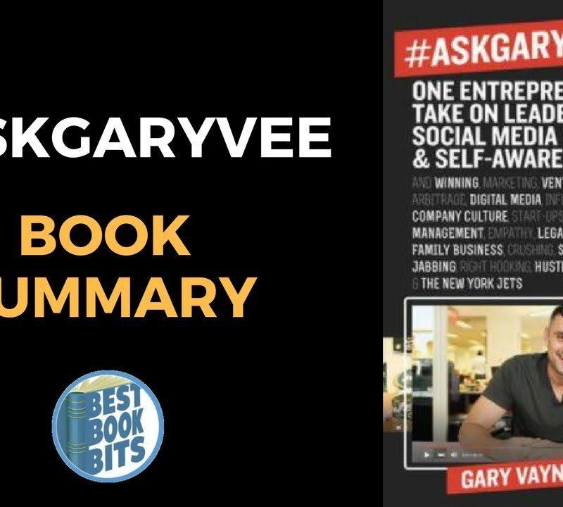 ASKGARYVEE by Gary Vaynerchuck