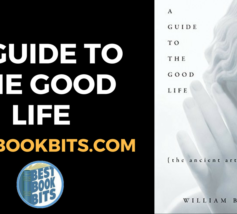 A Guide to the Good Life