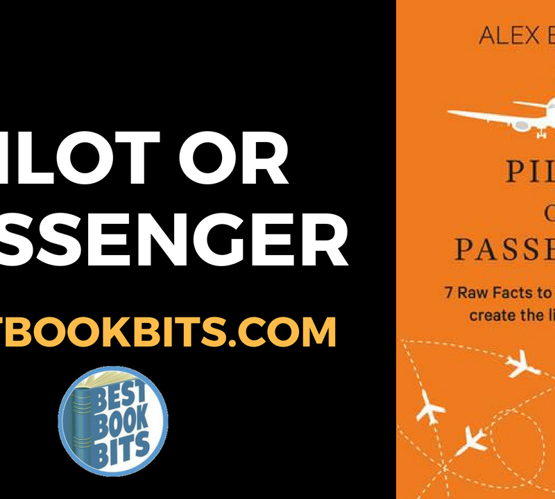Pilot or Passenger