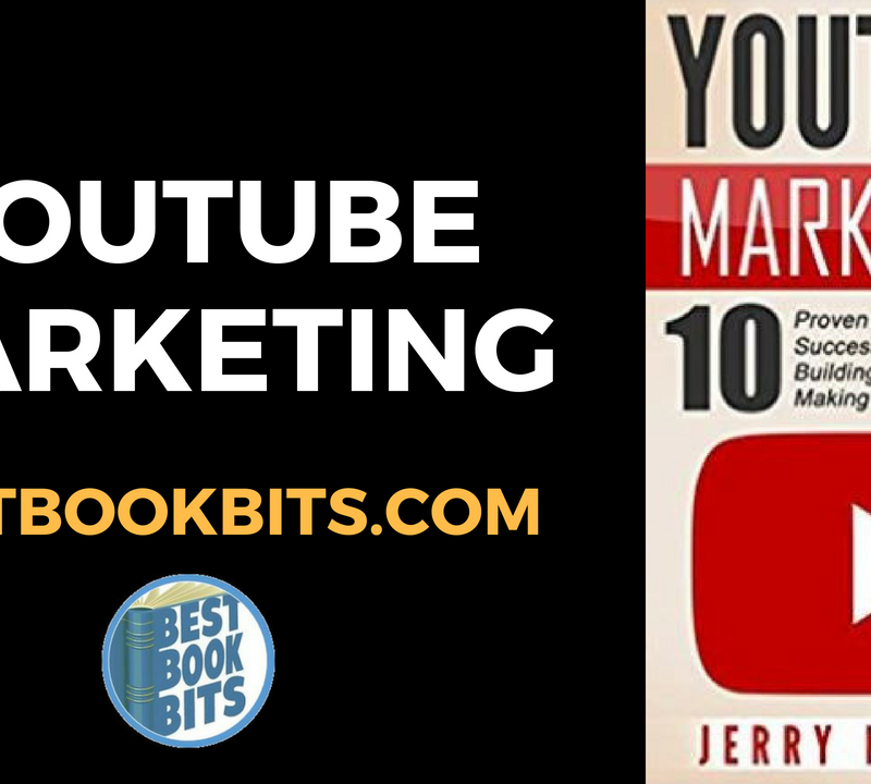YouTube Marketing by Jerry Kershen