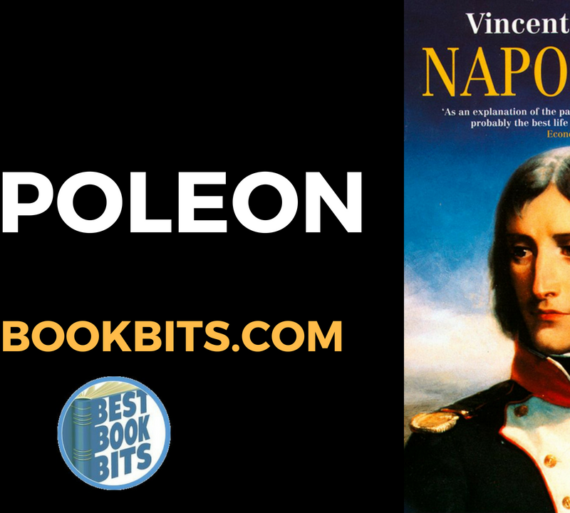 Napoleon by Vincent Cronin
