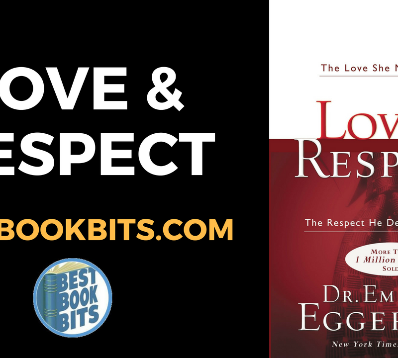 Love and Respect by Dr