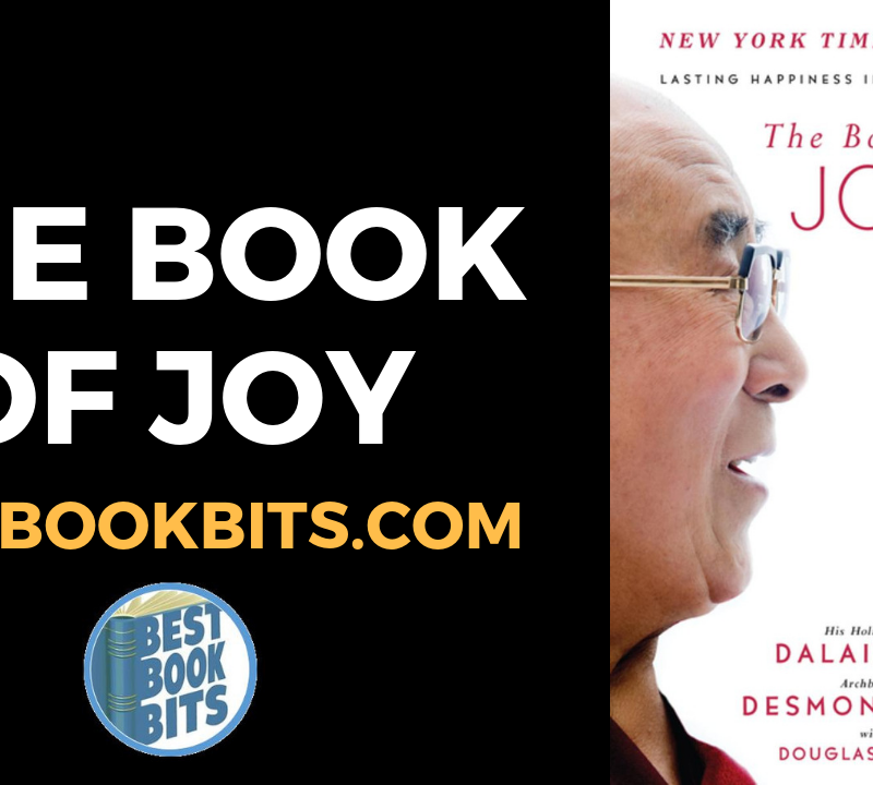 The Book of Joy Summary