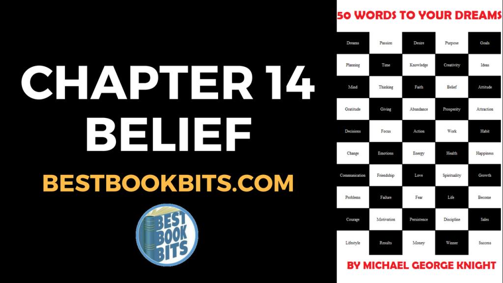 14-BELIEF