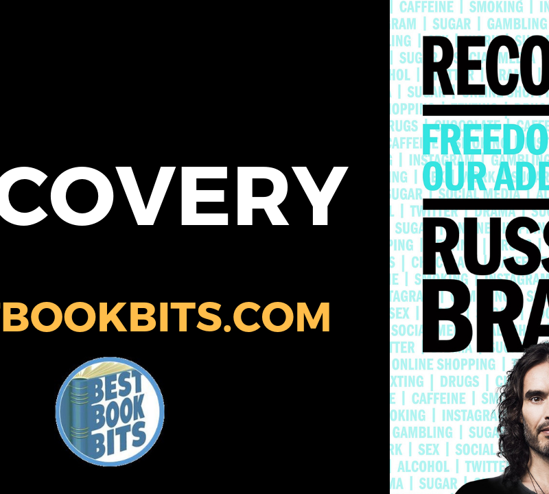 Russell Brand's Recovery