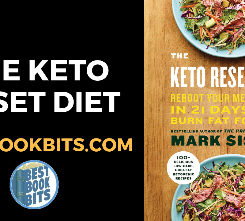 The Keto Reset Diet by Mark Sisson