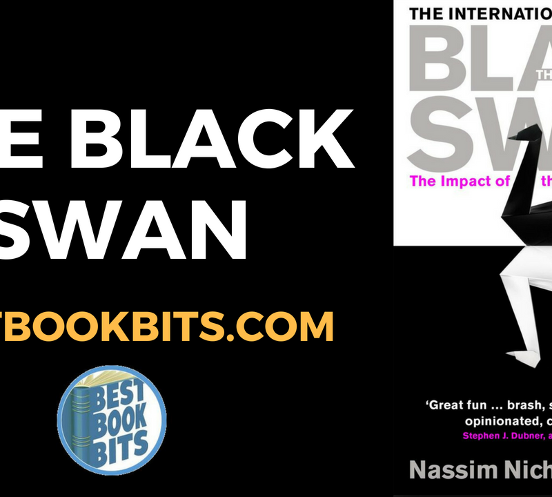 Lessons from The Black Swan by Nassim Nicholas Taleb