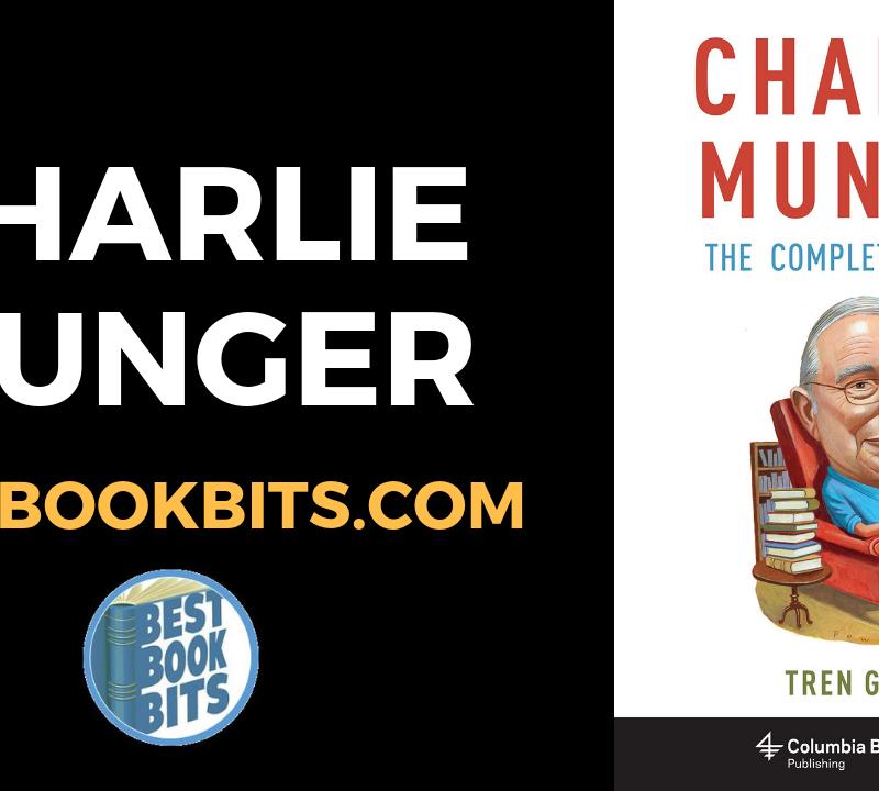 CHARLIE MUNGER By Tren Griffin.