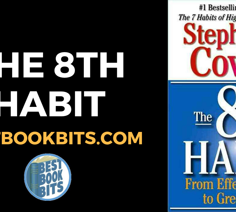 THE 8TH HABIT.