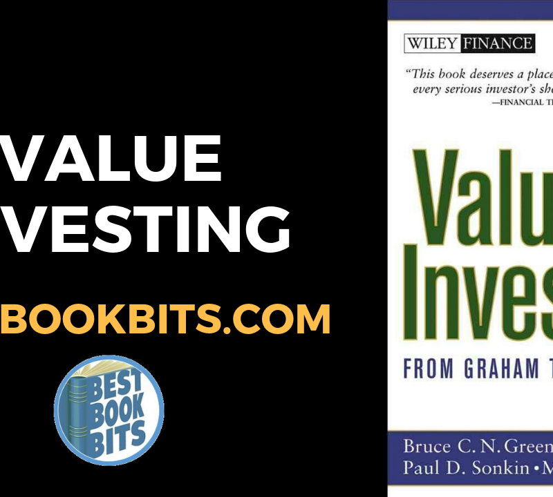Value Investing From Graham To Buffett And Beyond.