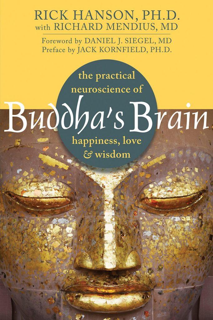 BUDDHA'S BRAIN BY RICK HANSEN