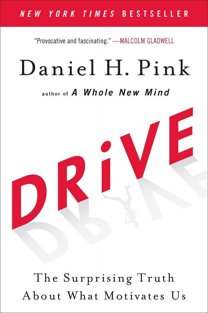 Drive BY Daniel H.Pink