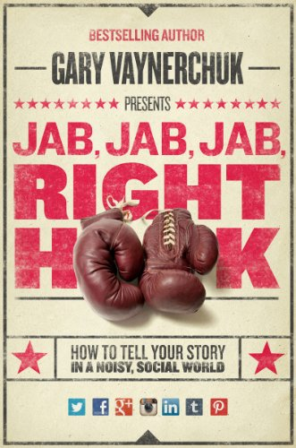 JAB JAB RIGHT HOOK