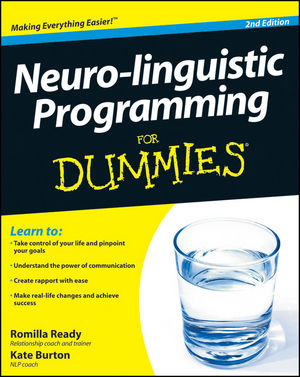 Neuro Linduistic Programming For Dummies