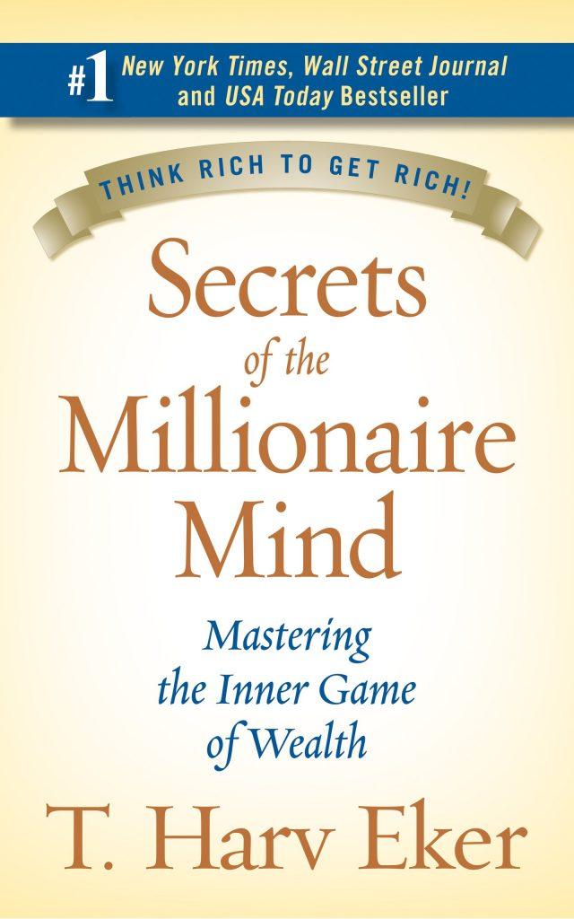 SERCRETS OF THE MILLIONAIRE MIND