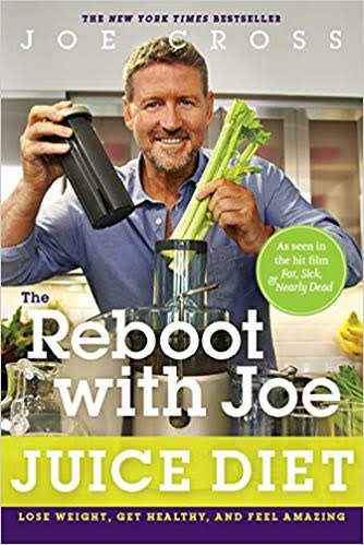 THE REBOOT WITH JOE JUICE DIET JOE CROSS