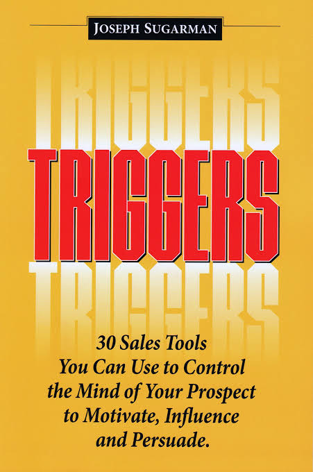 TRIGGERS BY JOE SUAGRMAN