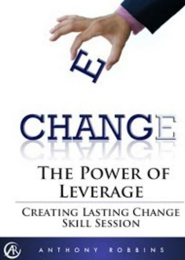 Change The Power of Leverage